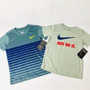 NIKE - Dri-Fit Shirt Bundle